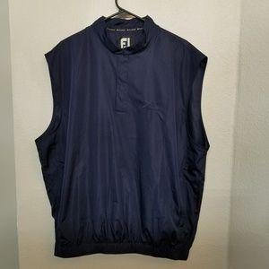 Footjoy Jacket Vest. Brand New! Waterproof! Wow!